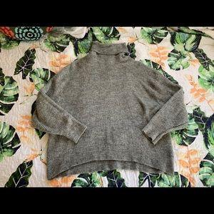 Super Cozy Turtleneck Sweater